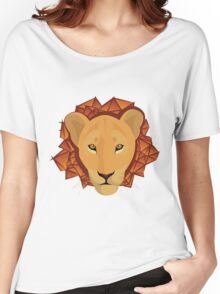 Jungle Monarch Women's Relaxed Fit T-Shirt
