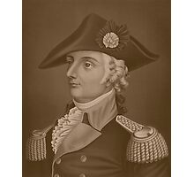 Mad Anthony Wayne Photographic Print
