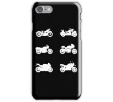 History of BMW iPhone Case/Skin