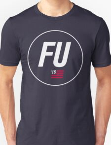 FU '16 T-Shirt
