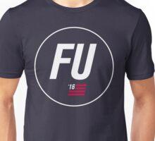 FU '16 Unisex T-Shirt