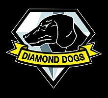 Diamond Dogs by Hello-Shop