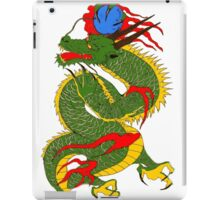 Lucky Dragon iPad Case/Skin