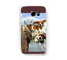 Hounds of the Baskervilles Samsung Galaxy Case/Skin