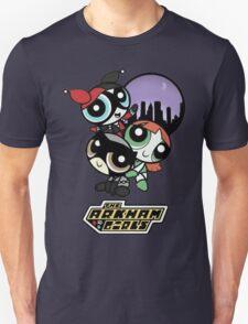 The Arkham Girls Unisex T-Shirt