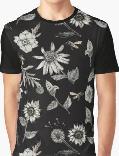Flowers from the field Graphic T-Shirt