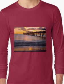 Juno Pier Long Sleeve T-Shirt