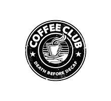 Coffee Club. by TASHARTS