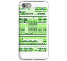Saffron City iPhone Case/Skin