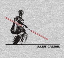 Star Wars: Julius Caesar - Black Ink Kids Tee