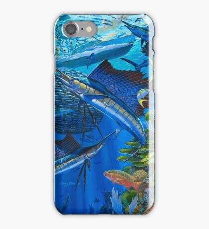 Sailfish Reef iPhone Case/Skin