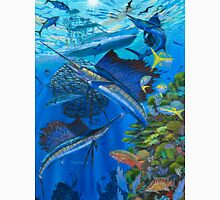 Sailfish Reef Unisex T-Shirt