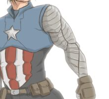 Bucky cap Sticker