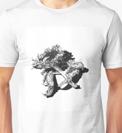 Decay - Sunflower Unisex T-Shirt