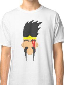 Draven. *AHEM* DRAAVVEEENNN. Classic T-Shirt