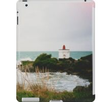 New Zealand Lighthouse iPad Case/Skin