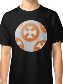 Simple BB8 Circle Design Classic T-Shirt
