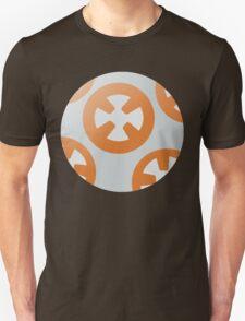 Simple BB8 Circle Design T-Shirt
