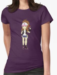Pokemon Trainer Hilda T-Shirt