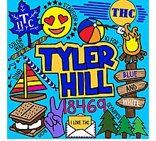 Tyler Hill  Photographic Print