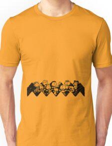 Charlie Brown y sus amigos T-Shirt