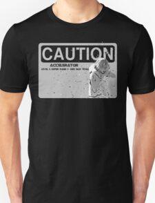 Level 5 Vector Manipulator T-Shirt