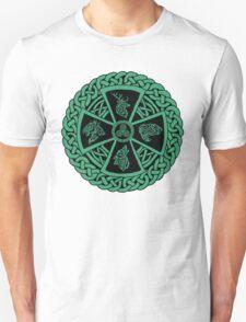 Celtic Nature Unisex T-Shirt