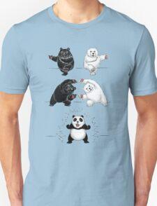 Panda Fusion ( Dragon Ball Z ) T-Shirt