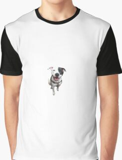 The Smiling Pit Kater Graphic T-Shirt