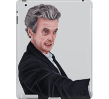 Lord President iPad Case/Skin