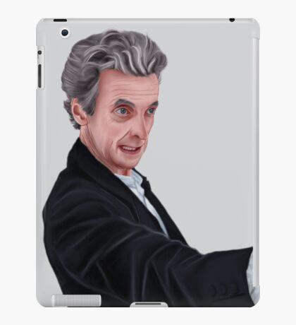 Lord President iPad Case/Skin