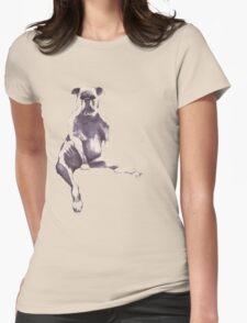 puppert Womens Fitted T-Shirt