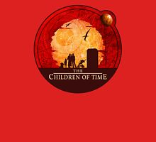 The Children of Time - 2015 Circular Womens Fitted T-Shirt