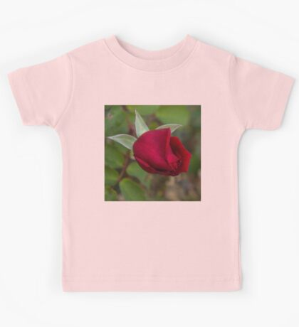 A Ruby Red Promise Kids Tee