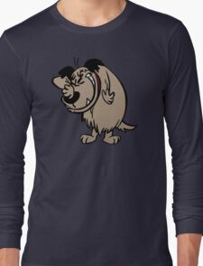 Muttley the Dog Long Sleeve T-Shirt