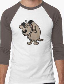 Muttley the Dog Men's Baseball ¾ T-Shirt