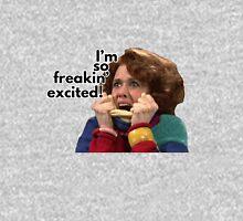 So Freakin' Excited - SNL Unisex T-Shirt
