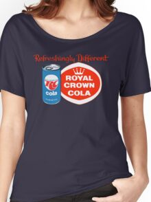 ROYAL CROWN COLA 7 Women's Relaxed Fit T-Shirt