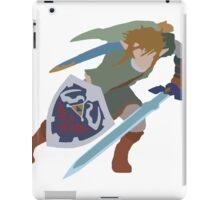 The Legend of Zelda - Twilight Princess (Simple) iPad Case/Skin