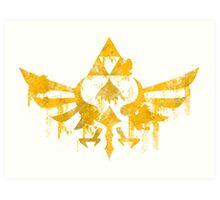 Skyward Symbol Art Print