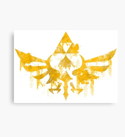 Skyward Symbol Canvas Print