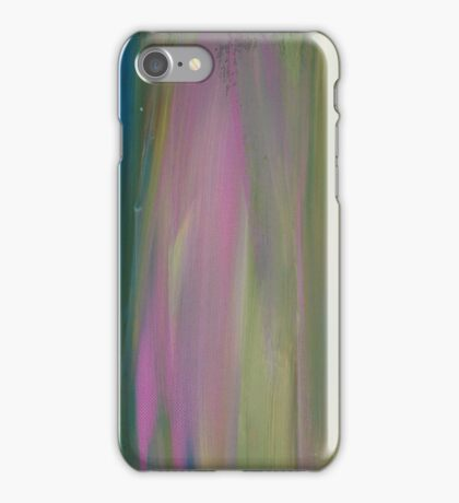 Soft Abstract World iPhone Case/Skin