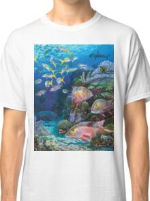 Mutton Reef Classic T-Shirt
