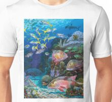 Mutton Reef Unisex T-Shirt