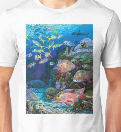 Mutton Reef Unisex T-Shirt
