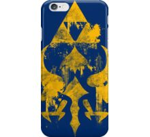 Skyward Symbol - Blue BG iPhone Case/Skin