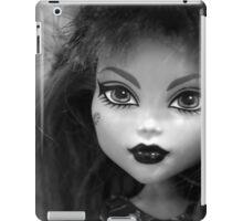 Baby Face iPad Case/Skin