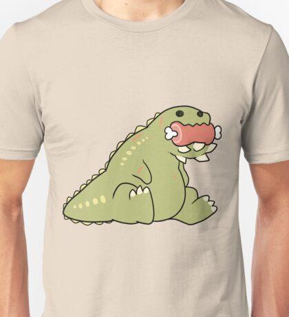 Deviljho Snack Unisex T-Shirt