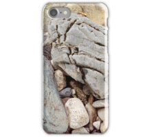 Stair Falls Rock Abstract iPhone Case/Skin