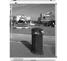 Ostia seafront: urban landscape iPad Case/Skin